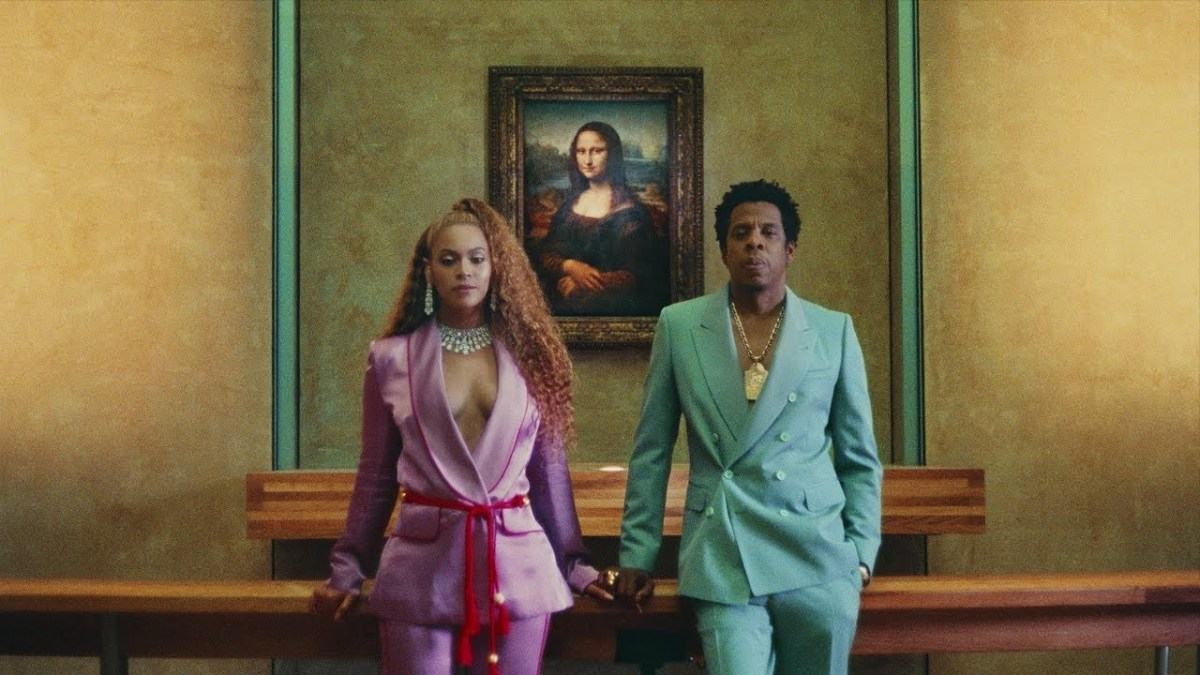 The Carters - Apest (Video Download)